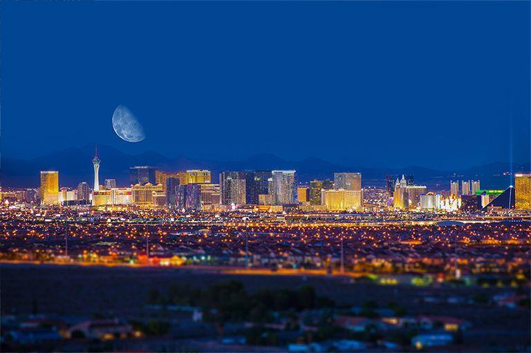 Las Vegas Intl Airport