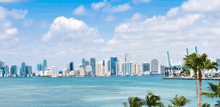Cheap Miami Car Rental Rates