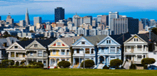 Cheap San Francisco Car Rental Rates