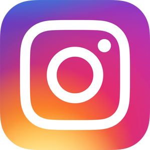 instagram social media icon for AutoRentals.com
